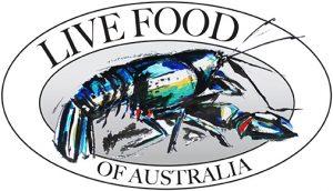 LIVE FOOD OF AUSTRALIA