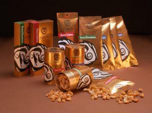 RYLEYS NUTS