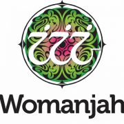 Womanjah Logo A