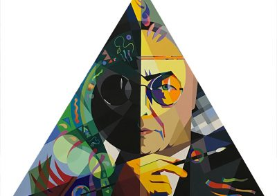 CHAT WITH KANDINSKY