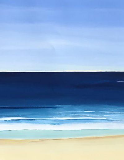 CAPE PATERSON SURF BEACH