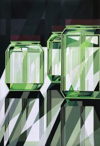 URANIUM GLASS